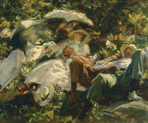 John Singer Sargent image