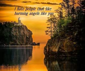angel, angels, and quotes image