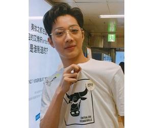 kim taemin, wanna one, and park jihoon image