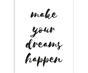 dreams, inspiration, and goals image