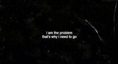 quotes, sad, and depression image