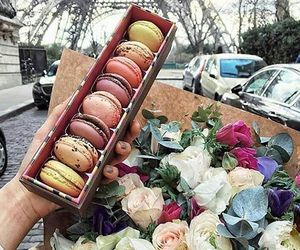 flowers, food, and beautiful image
