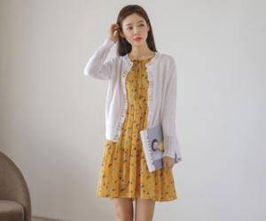style, kfashion, and korean style image