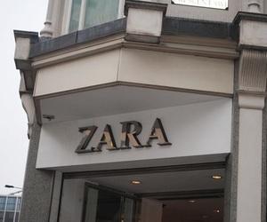 Zara, fashion, and store image