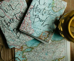 goals, photography, and our adventure book image