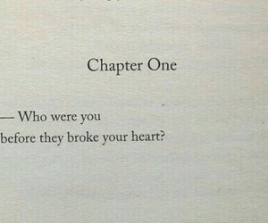 quotes, book, and heart image