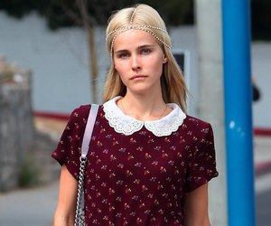 actresses, Isabel Lucas, and celebrity image