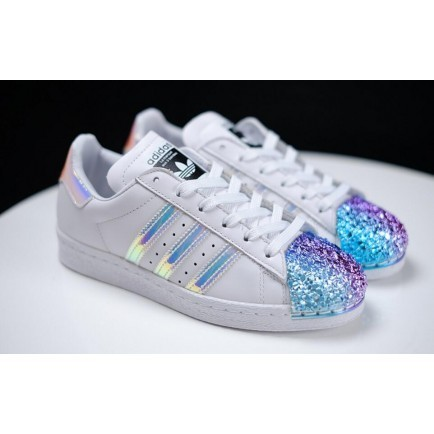 adidas superstar classic hologram