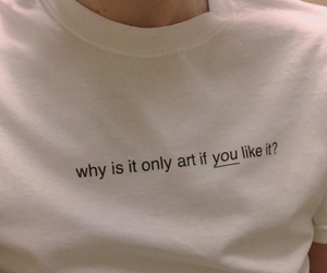 aesthetics, appreciate, and artist image
