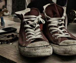 converse, chuck taylor, and converse all star image