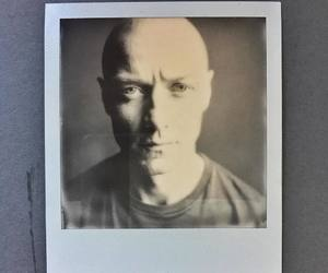 actor, bald, and beautiful image