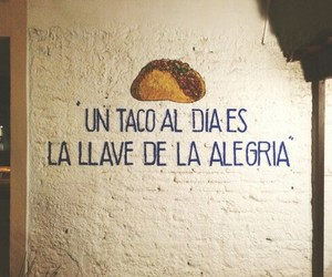 tacos, food, and alegria image