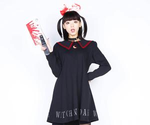 fashion, kera shop, and japan image