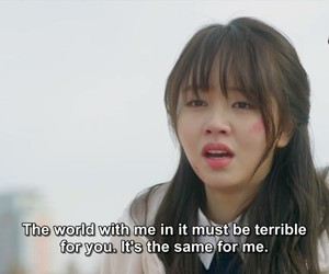 Korean Drama, quotes, and kdrama image