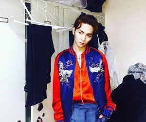 SHINee, almighty key, and key image