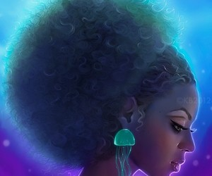 beyonce knowles, queen bey, and beyonce art image