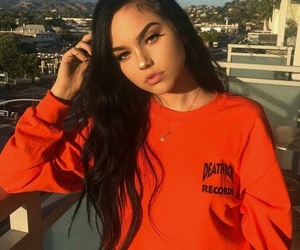 girl, maggie lindemann, and Maggie image
