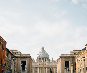 vatican, Catholic, and italy image