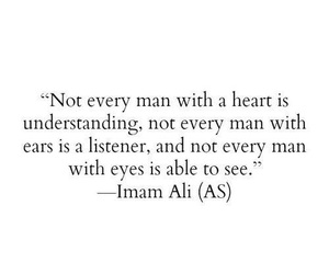 quotes, ear, and eyes image
