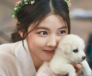 korean and kim yoo jung image