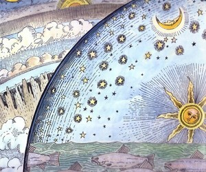 stars and sun image