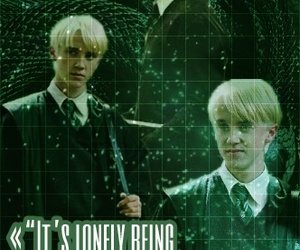 draco, albus, and harry+ image