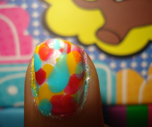 awesome, colorful, and domo image