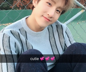 snap, cute, and astro image