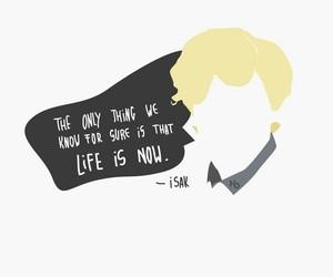 life, isak, and live image