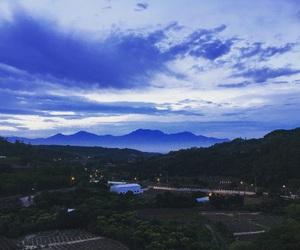 nature and taiwan image