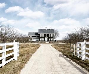 architecture, beautiful, and farmhouse image