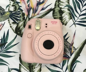 beautiful, fujifilm, and instax image