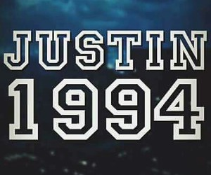 1994, wallpapers, and justin bieber image