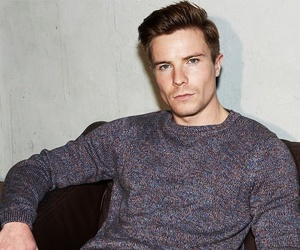 skins, joe dempsie, and boy image