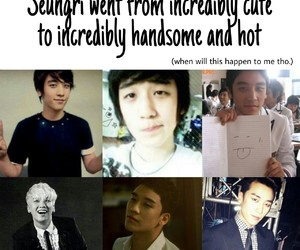 handsome, Hot, and idol image