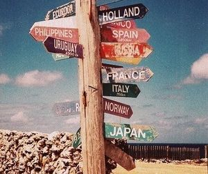 countries, summer, and travel image