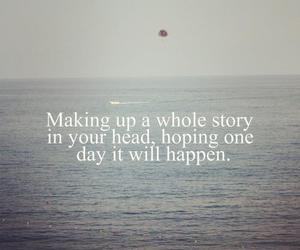 story, quotes, and hope image