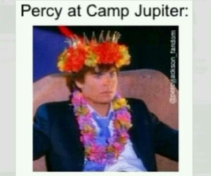 percy jackson image