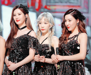 snsd, taetiseo, and clothes image