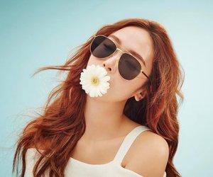 jessica jung soo yeon image