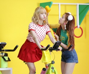 happy, idol, and kpop image