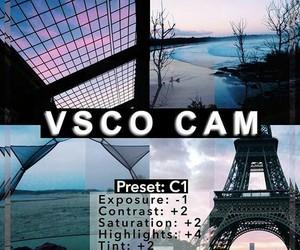 vsco, filter, and vsco cam image