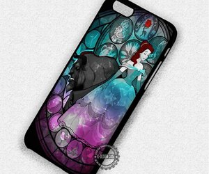 beauty and the beast, phone cases, and iphone6 image