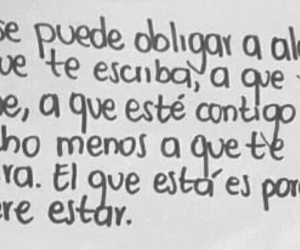frases, black and white, and love image