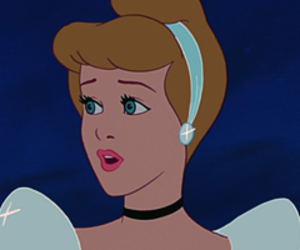 cartoons, cinderella, and disney image