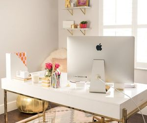 home, design, and office image