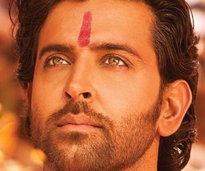 actor, indian, and hrithik roshan image