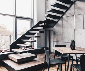 interior design, apartment, and architecture image