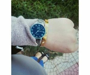 cartier, watch, and love image