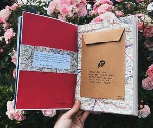 art journal, artsy, and creative image